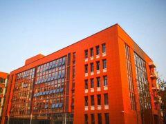 永城5所学校入选首批省级特色学校